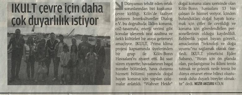 Zaman - August 2012