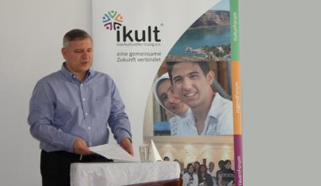 """""""Hizmet – Fragen und Antworten zur Gülen-Bewegung"""""""