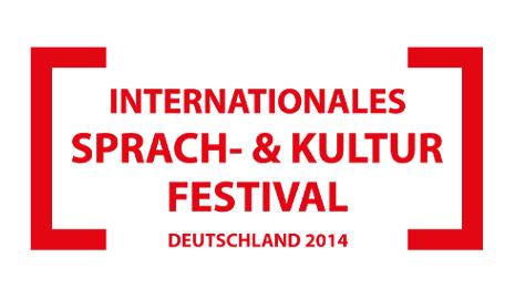 Internationales Sprach- und Kulturfestival Deutschland 2014
