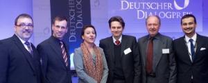 Deutscher Dialogpreis 2014