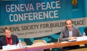Genfer Friedenskonferenz 2014-2