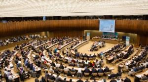 Genfer Friedenskonferenz 2014