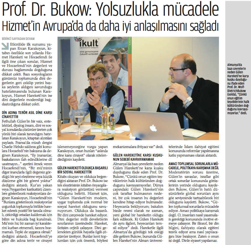 Interkultureller Dialog e.V. (ikult e.V.)_Zaman