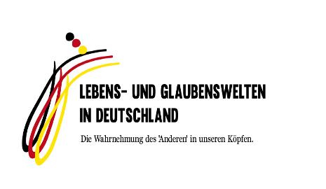 """Gesprächsreihe: """"Lebens- und Glaubenswelten in Deutschland"""""""
