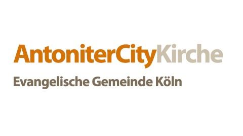 Sonntagsgottesdienst in der AntoniterCityKirche und der Besuch der Dialog Schule in Buchheim